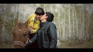 Видеоролик на вторую годовщину свадьбы Виктории и Евгения!