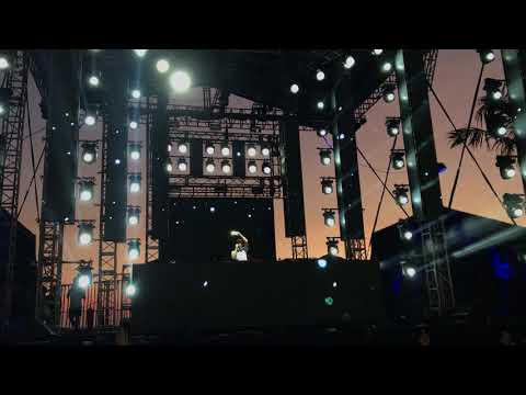 Stargazing - Kygo Ultra Bali live 2017