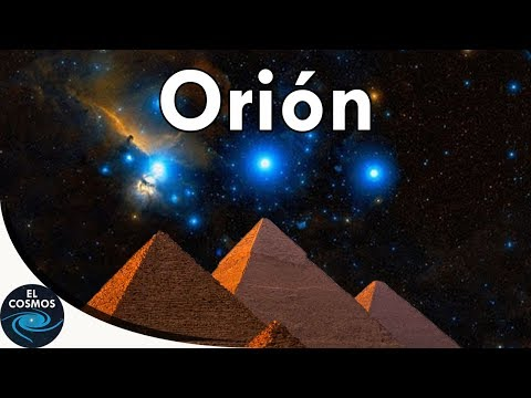 The Orion Constellation, a wonder of the Universe - The cosmos
