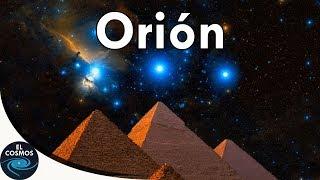 La Constelación de Orión, una maravilla del Universo 🔭 - El Cosmos