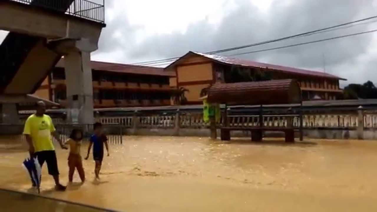 Banjir Di Kelantan 2014 Youtube