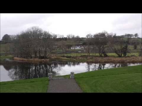 The Blarney Pilgrim Jig