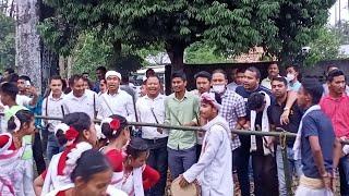 Moran Bihu Siniging  by surojit chetia