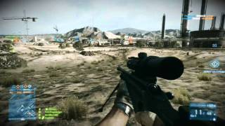 C.S.C.S. tackles Battlefield 3 (The First Flaming)