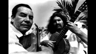 Manuelcha Prado & Carlos Falconí - Romance de Guitarrero