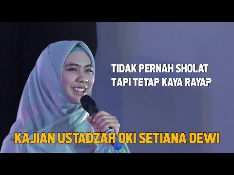 Kalau Hijrah Jangan Setengah-Setengah! Kajian Ustadzah Oki Setiana Dewi - Amazing Muharram #8