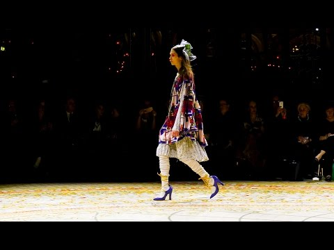 Andreas Kronthaler for Vivienne Westwood | Fall Winter 2017/2018 Full Fashion Show | Exclusive