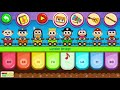 Piano Kids Music And Songs Games -  Synthesize Children Learn Sounds, Music And Rhymes