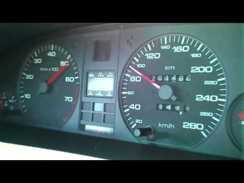 Audi 100 2.6E quattro