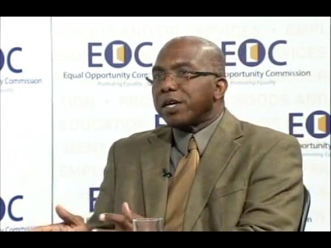 Equal Opportunity Commission Human Rights and Age Panel Discussion PT 2