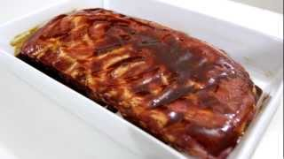 Spicy Rib And Chicken Marinade - Video Recipe