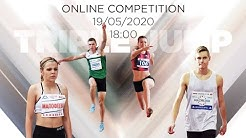 Triple Jump Online Competition