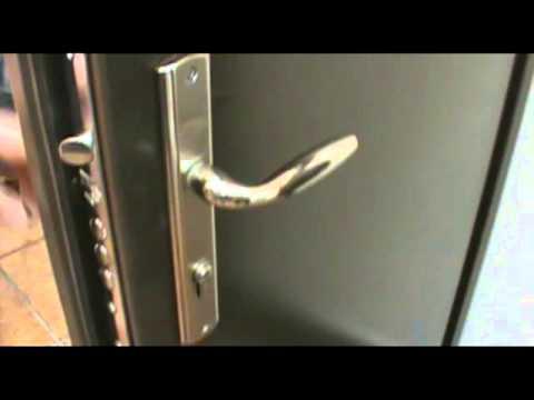 Клинские металлические двери от производителя в Москве