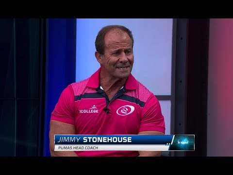 In Touch | Episode 10 | Jimmy Stonehouse & Johan van Graan