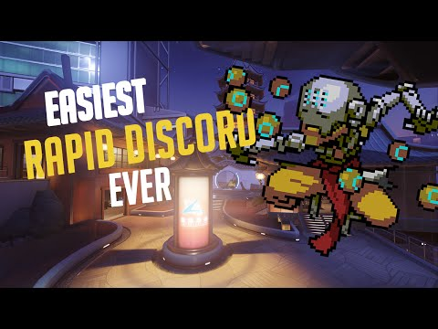 Easiest rapid discord achievement ever?