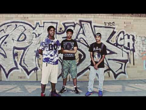 YNG Interview (Young N Gifted) Dayton, Ohio