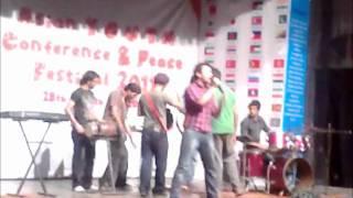 Usman Tariq  live at AYCPF