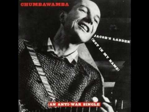 Chumbawamba - Jacob's Ladder (Not In My Name)
