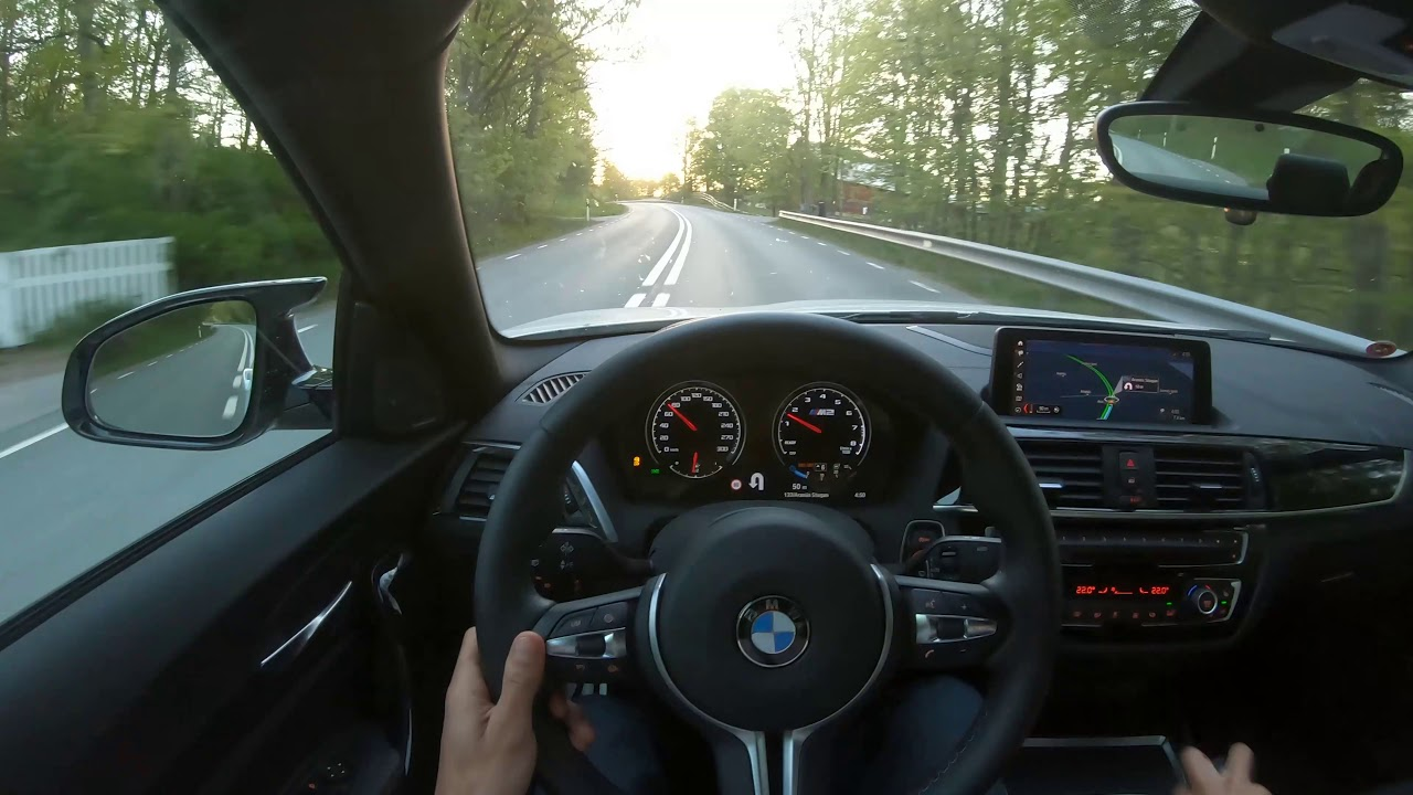 2019 Bmw M2 Competition Manual Pov Review 4k Manual Guide