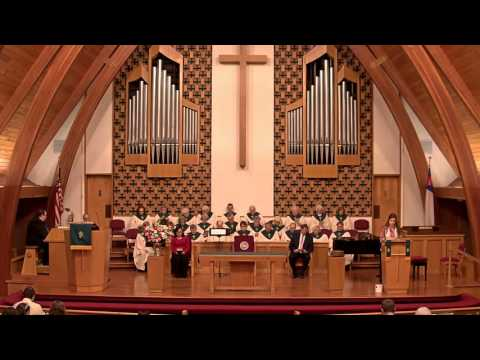 Fairview Moravian Church 02 07 16