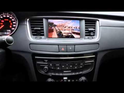Mapas 2015 Peugeot Citroen + POIS + TRIPS + Firmware