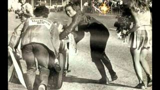 Jarno Saarinen, World Champion