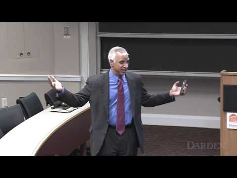 Innovation at ADT: Naren Gursahaney, ADT