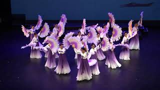 15 朝鲜舞 心灵之翼 Korean Ethnic Dance - Wings of the Soul