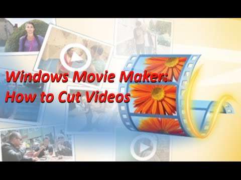how-to-cut-videos-in-window-movie-maker