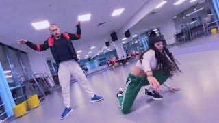 Тайпан feat Agunda - Ты одна - Танец (Vova Legend & jeny_miki) cмотреть видео онлайн бесплатно в высоком качестве - HDVIDEO
