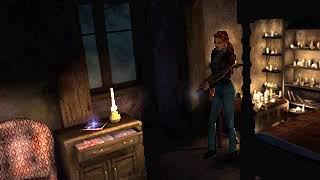 PSX Longplay [558] Alone in the Dark: The New Nightmare (Part 2 of 2) Aline