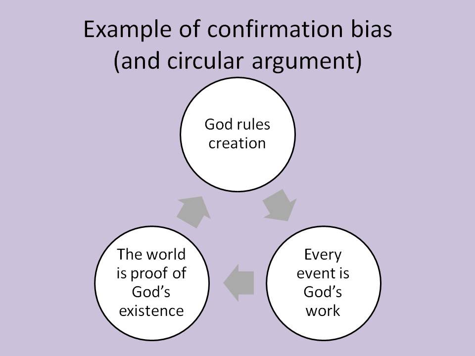 Confirmation Bias Mistakes We Make In Thinking 1 Youtube