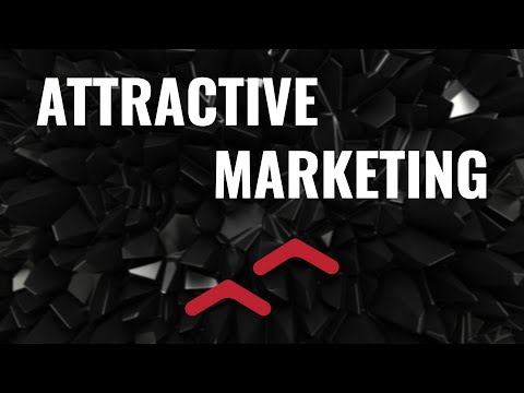 Attractive marketing strategies