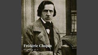 Cover images Nocturne in B flat minor, Op. 9 no. 1