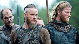 Vikings - Season 4 Teaser