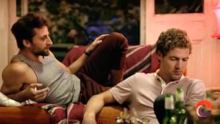 'En la gama de los grises', película gay
