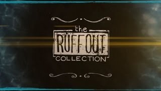 The Women's RuffOut Collection