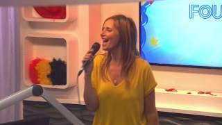De Foute 128: Isabelle A - Hé Lekker Beest (live bij Q)