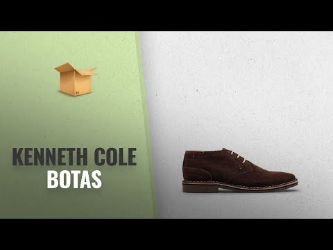 10 Mejores Ventas De Kenneth Cole: Kenneth Cole REACTION Men's Reaction Desert Sun Chukka Boot