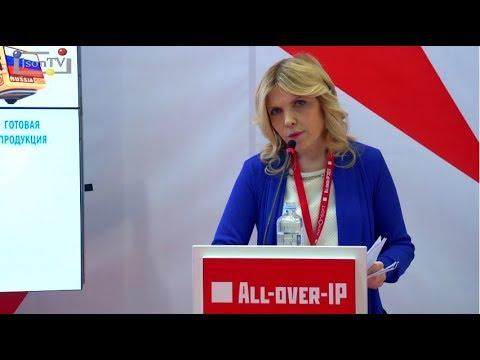 Светлана Водянова, J'son & Partners. Как выйти из кризиса и поможет ли цифровизация росту экономики?