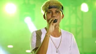 Rizky Febian Live Lombok [LOMBOK EPICENTRUM MALL] MP3