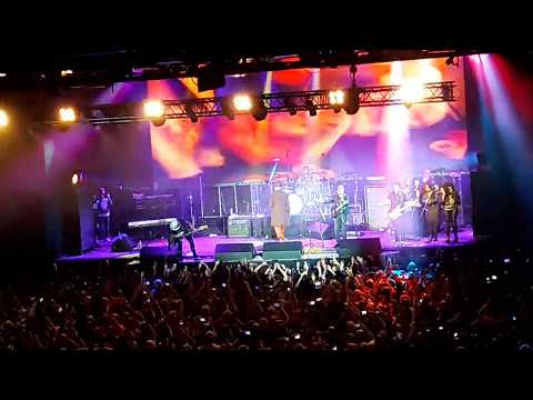 24/11/2017-Culture Club-Karma Chameleon, Purple Rain y Get it on-Estadio Obras-Buenos Aires