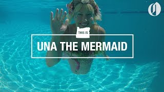 Meet Portland's most mystical mermaid Una | This is Oregon