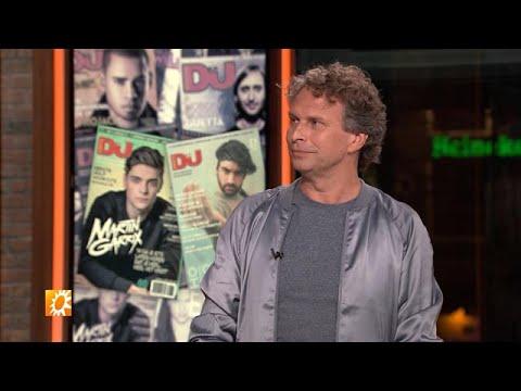 DJ Mag Top 100 heeft een dubieus randje - RTL BOULEVARD - LATE EDITIE