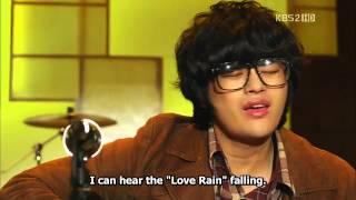 Love Rain OST (acoustic cut) by C'est la vie!