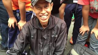 Tertekan Mental | Akhirnya Bandar Catur Ini Tumbang | Catur Tiga Langkah Skak Mat