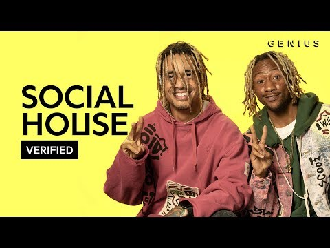 """Social House """"Magic In The Hamptons"""" Official Lyrics & Meaning 