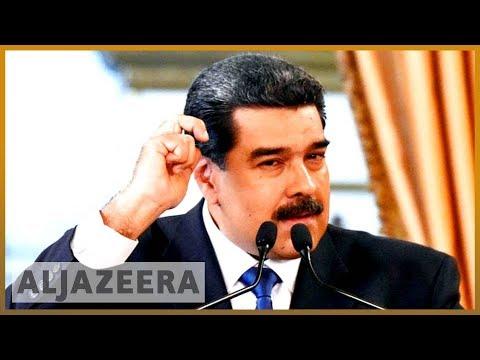 🇸🇦🇻🇪 Why is Saudi Arabia sending oil tanker to Venezuela now? | Al Jazeera English