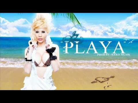 la playa kafu banton ft ivy queen