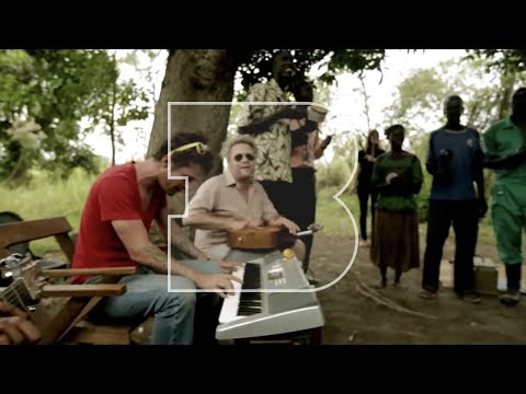 The Polyphonic Spree & The Very Best in Uganda | A Take Away Show with Invisible Children